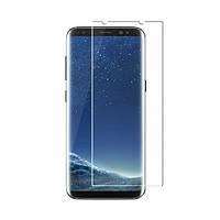 Защитное стекло Ultra Tempered Glass 0.33mm (H+) для Samsung G950 Galaxy S8 (карт. уп-вка)
