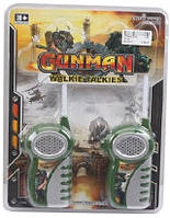Рация для детей Gunman TD-32
