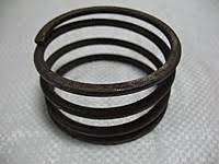 Пружина чехла уплотнения ведущего колеса ДТ-75 (55.32.026)