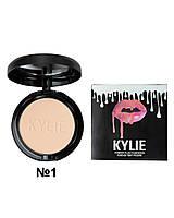 022| Пудра для лица Kylie ( Палитра А - 1,3,5 ) Черная, фото 1