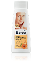 Balea Sanfte Reinigungsmilch - мягкое очищающее молочко для любой кожи, 200мл