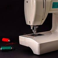 Які нитки використовувати для швейних машин? Це важливо!