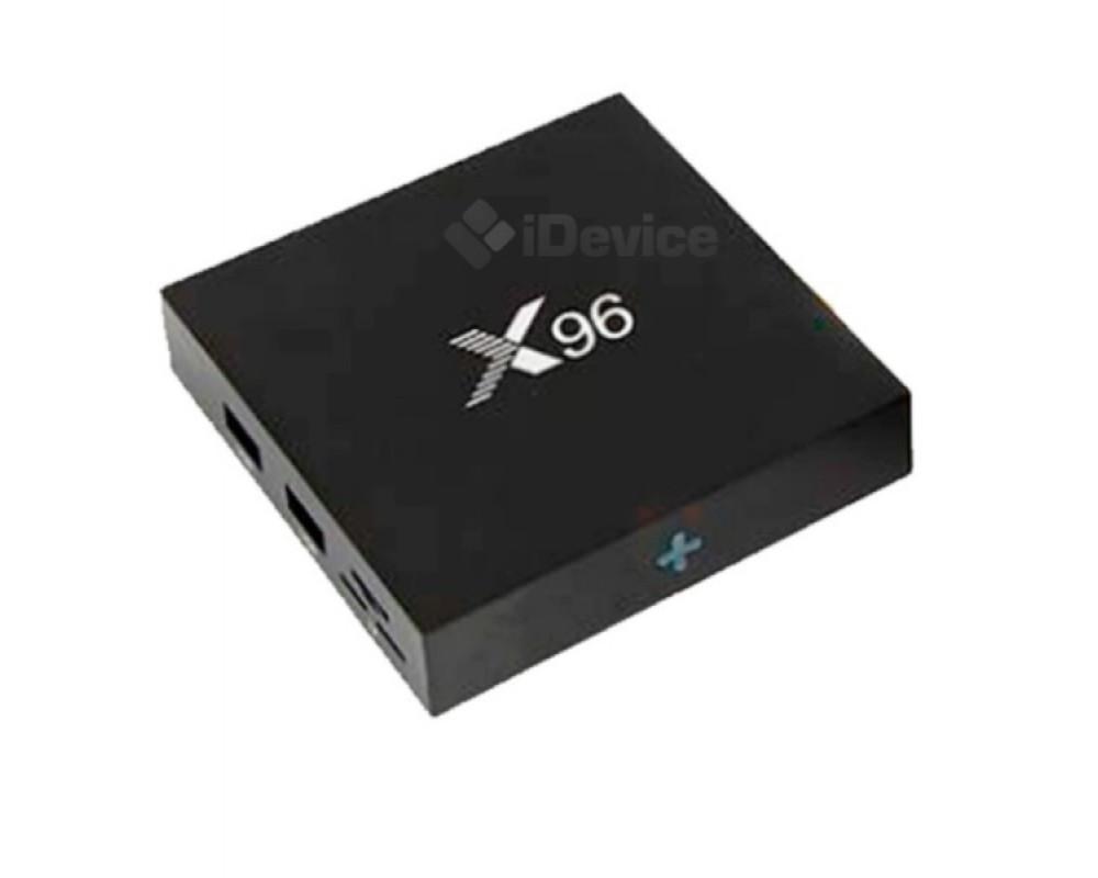 Приставка Android TV X96 2/16 Гб, S905X