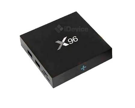 Приставка Android TV X96 2/16 Гб, S905X, фото 2