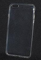 Чехол iPhone 6+ Plus прозрачный ультра