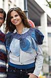 Alize Lanagold batik 1600, фото 2