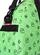 Женская сумка из ткани POOLPARTY с принтом, фото 7