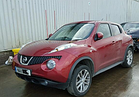 Авторазборка Nissan Juke