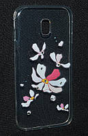 Чехол Samsung J320/J3 Diamond  (Самсунг Джи330/Джи 3 2017,  чехол- книжка, бампер, кейс, защита для телефона)