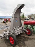 Косилка-измельчитель роторная КИР-1,25М  прицепной