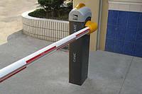Шлагбаум САМЕ G4040 (макс. длина 3.75 м)