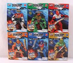 """Конструктор-лего """"Ninja""""  006-47"""