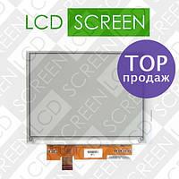 Дисплей ( экран, матрица ) для электронной книги 6 ED060SC4(LF) E-INK 800x600 Сайт для заказа WWW.LCDSHOP.NET