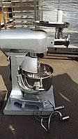 Планетарный миксер Vektor GRT-B20GS c мясорубкой, фото 1