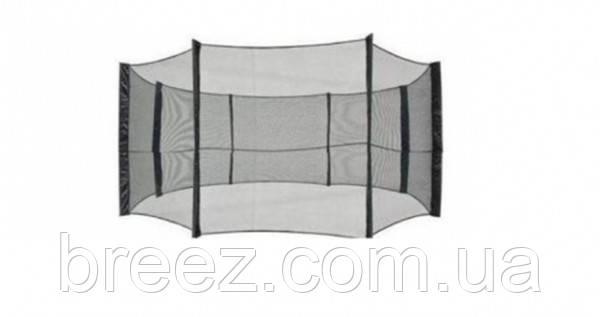 Ткань для сетки батута 304 см, фото 2