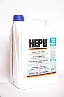 Концентрат антифриза HEPU синий 5л