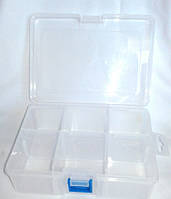 Коробка-органайзер 17*12*6 см