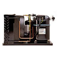 Компрессорно-конденсаторный агрегат  TAGD 4614 ZHR Tecumseh