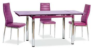 Выбираем раскладной стол для кухни