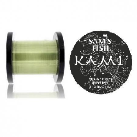 "Леска 1000м SAMS FISH ""KAMI"" 0,70мм"