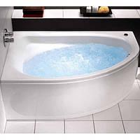 Ванна Kolo SPRING асимметричная 170*100 см, левая, с ножками