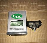 Задний тормозной цилиндр ВАЗ 2105-2115 LPR, фото 2