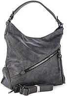Женская сумка 1143 grey Little Pigeon Женские сумки, сумки оптом недорого купить в Одессе