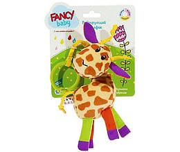 Игрушка-подвеска Вибрирующий жирафик