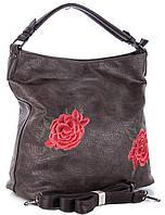 Женская сумка 7028 coffee Little Pigeon Женские сумки, сумки оптом недорого купить в Одессе