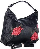 Женская сумка 8830 black Little Pigeon Женские сумки, сумки оптом недорого купить в Одессе