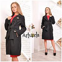 Пальто женское кашемировое Катя
