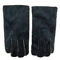 Удобные перчатки мужские стильные ПМ1337