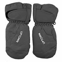 Подростковые перчатки удобные стильные ПП1316