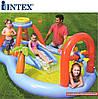 Надувной игровой центр Intex (интекс) 57449, 295 х 193 х 107 см. киев