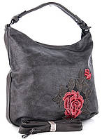 Женская сумка 8931 grey Little Pigeon Женские сумки, сумки оптом недорого купить в Одессе