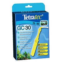 Сифон для грунта Tetratec GC30 для аквариума, 3 см