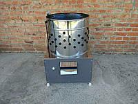 Перосъемная машина СО-550К для бройлеров