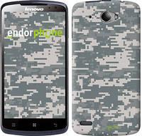 """Чехол на Lenovo S920 Камуфляж """"1085c-53-4074"""""""