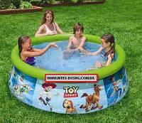 Надувной (наливной) бассейн Toy Story Intex (интекс) 54400 183*51 см киев