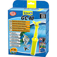 Сифон для грунта Tetratec GC40 для аквариума, 4 см