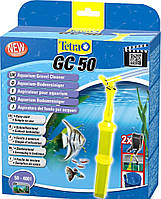 Сифон для грунта Tetratec GC50 для аквариума, 5 см