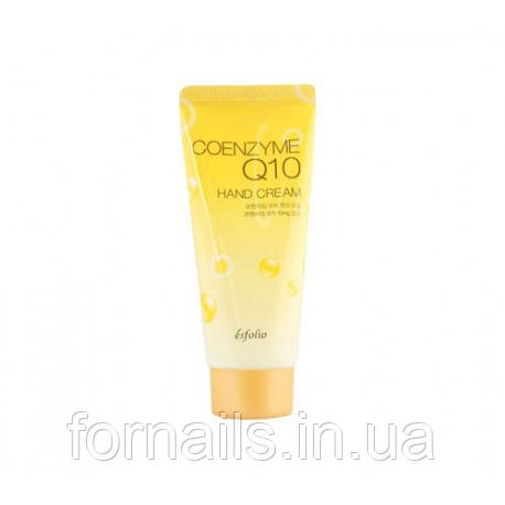 Esfolio Coenzyme Q10 Hand Cream, Крем для рук 902