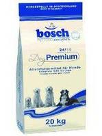 Bosch Dog premium 20кг