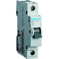Автоматический выключатель MB120A Hager