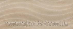 Плитка для стены Golden Tile Dune dark beige 500X200