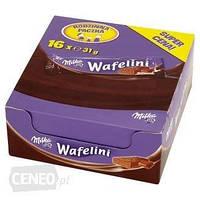 Milka Wafelini 500g 16x31g