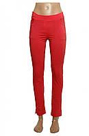 Женские штаны баталл