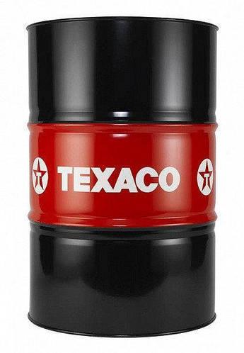 Гидравлическое масло TEXACO RANDO HD 46 208 л.