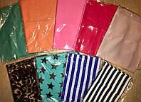 Детский шарф - хомут