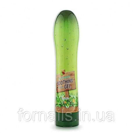 Esfolio Cucumber Soothing gel, Увлажняющий огуречный гель 1002